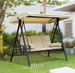 Brand New And Boxed Garden Swing Seat