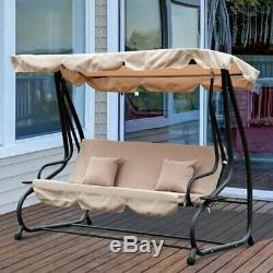 Garden swing seat. Boxed and unused