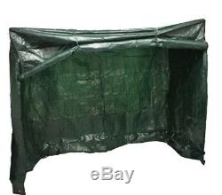 Protective Cover Hammock Seater Swing 3 Seat Garden Patio Furniture Waterproof